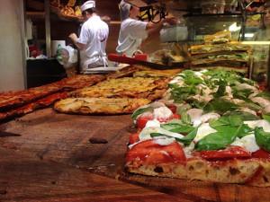 Progressive Dining Tours of Rome