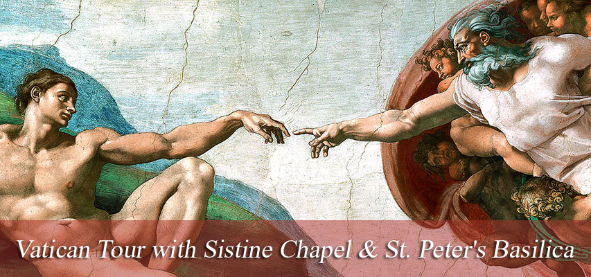 vatican tour sistine cheapel