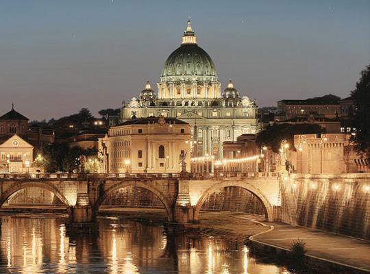 Early Bird Entrance Vatican Tour